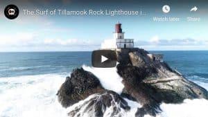 Tilamook Rock Lighthouse