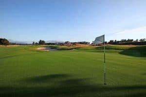 Gearhart Golf course