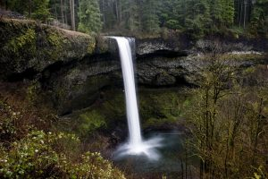 Silver Falls Oregon State Parks
