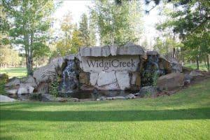 Widgi Creek