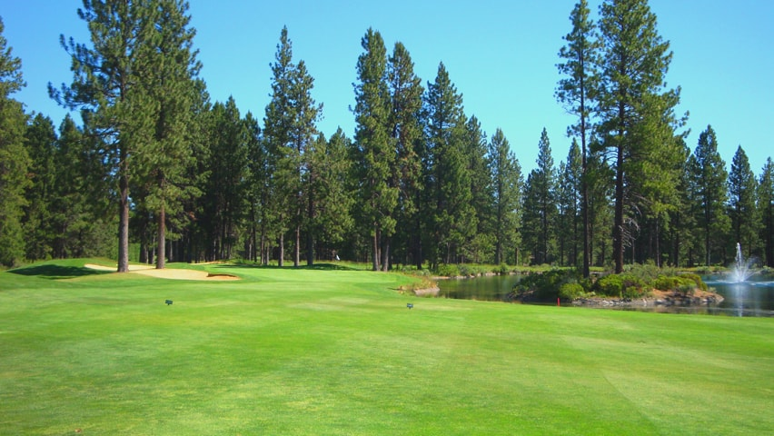Widgi Creek Golf Course