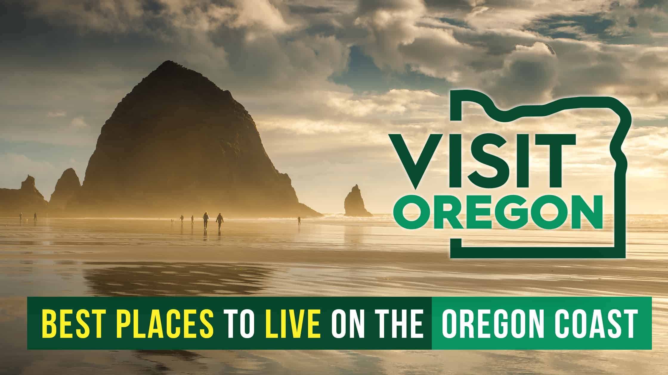 Best Places To Live On The Oregon Coast