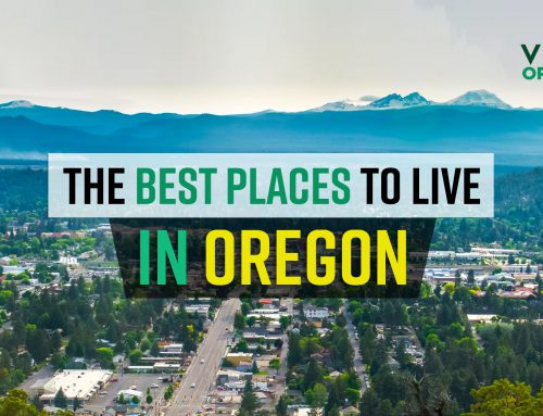 The Best Places To Live In Oregon For Families