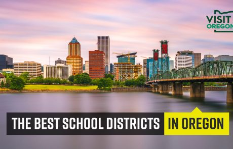 Best-School-Districts-Oregon