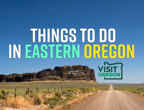 Things To Do In Eastern Oregon