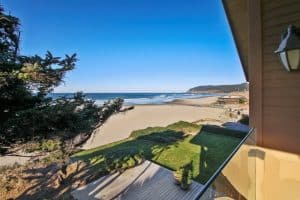 Oregon Coast Rental