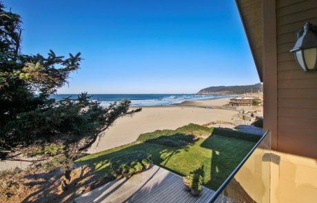 Oregon Coast Rental