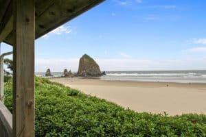 Beachcomber Vacation Homes