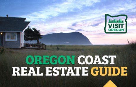 Oregon Coast Real Estate