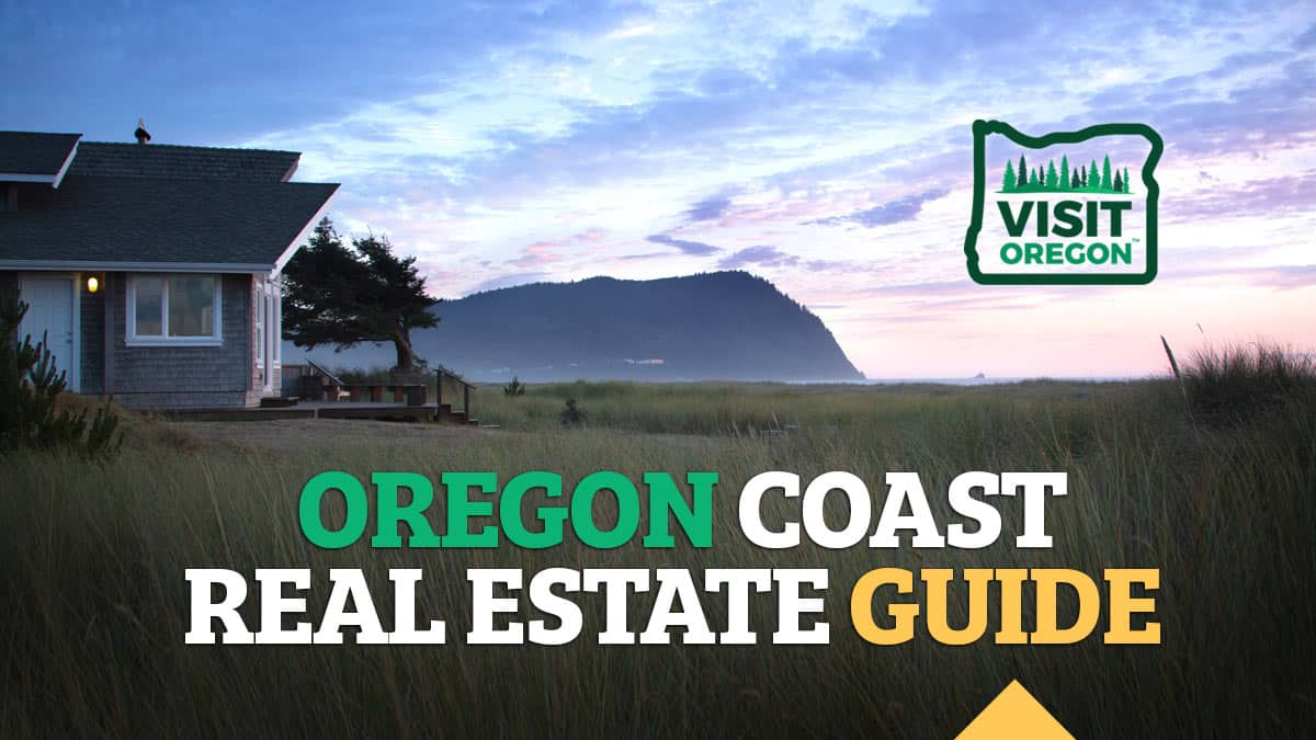 Oregon Coast Real Estate