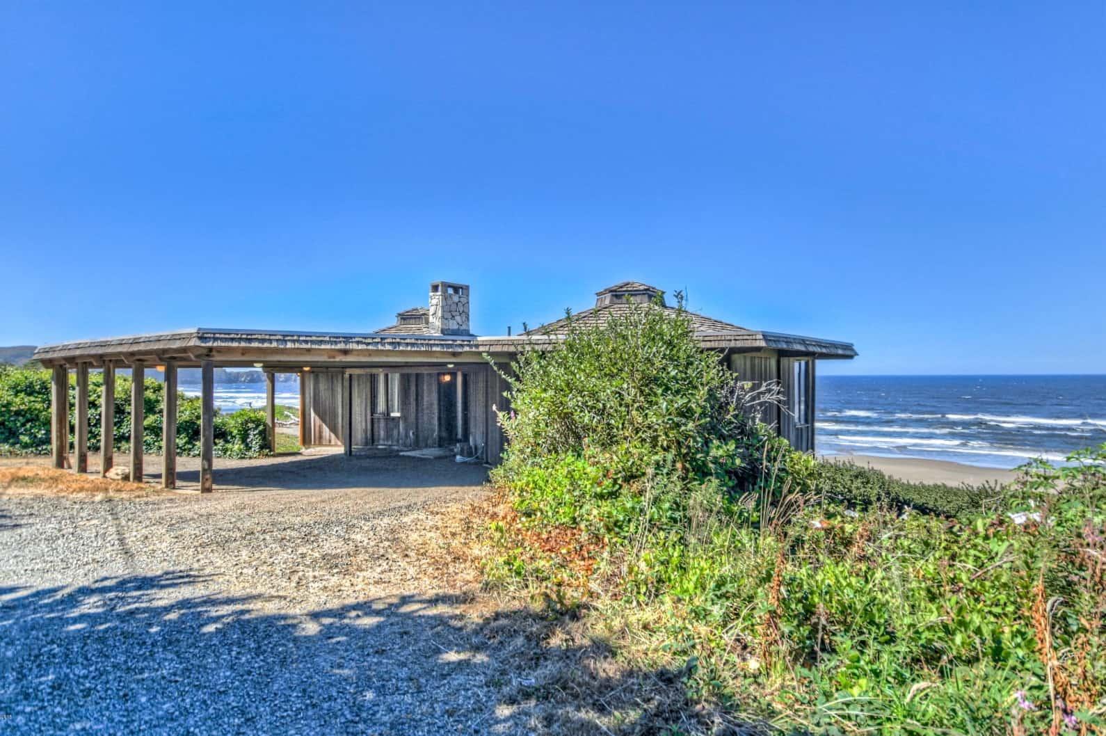 northern coast oregon houses