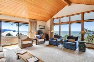 ocean view rental