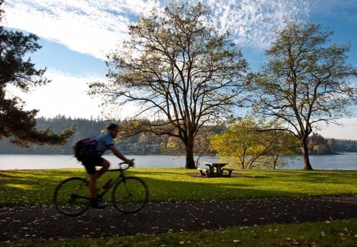 Milwaukie Oregon PArk