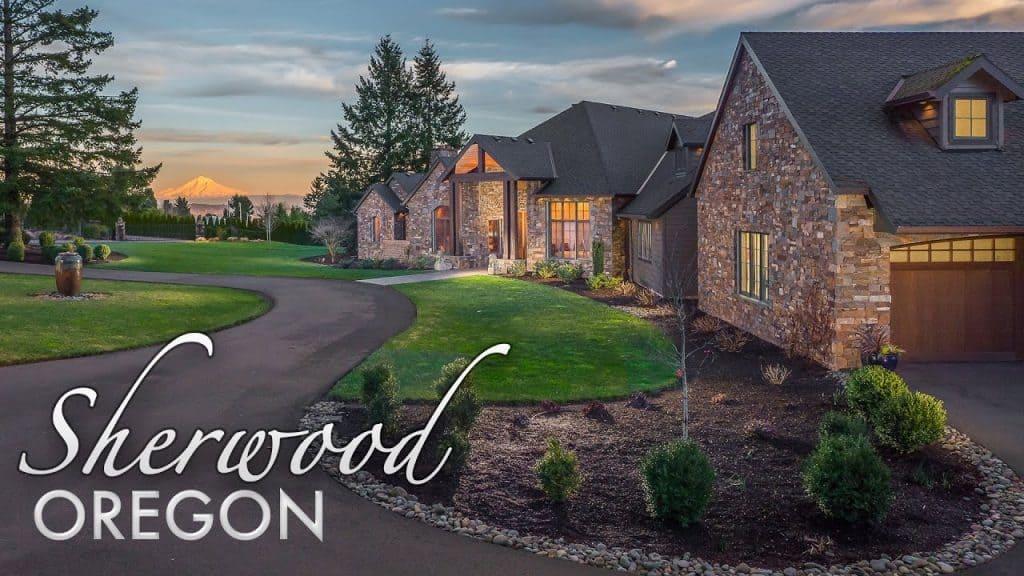 Sherwood Oregon