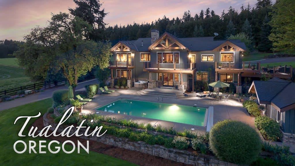 Tualatin Oregon