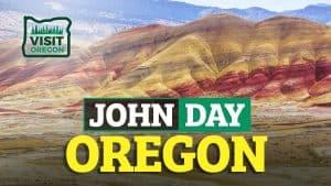 John Day Oregon