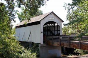 Antelope Bridge