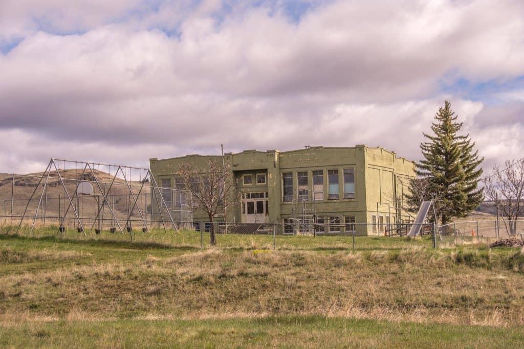 Antelope school 2