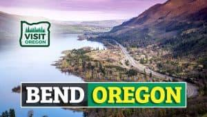 Bend Oregon Header