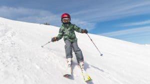 Ski Oregon