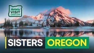 Sisters Oregon Header