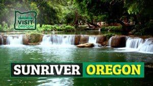 Sunriver Oregon Header