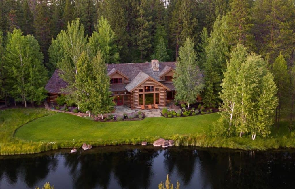 Vandevert Ranch