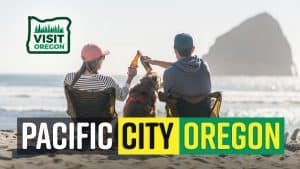 Pacific City Oregon 2