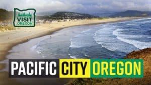 Pacific City Oregon