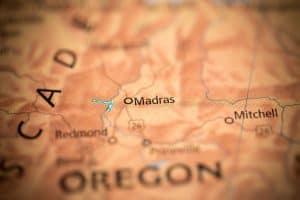 Madras Oregon