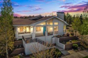Madras Oregon Homes