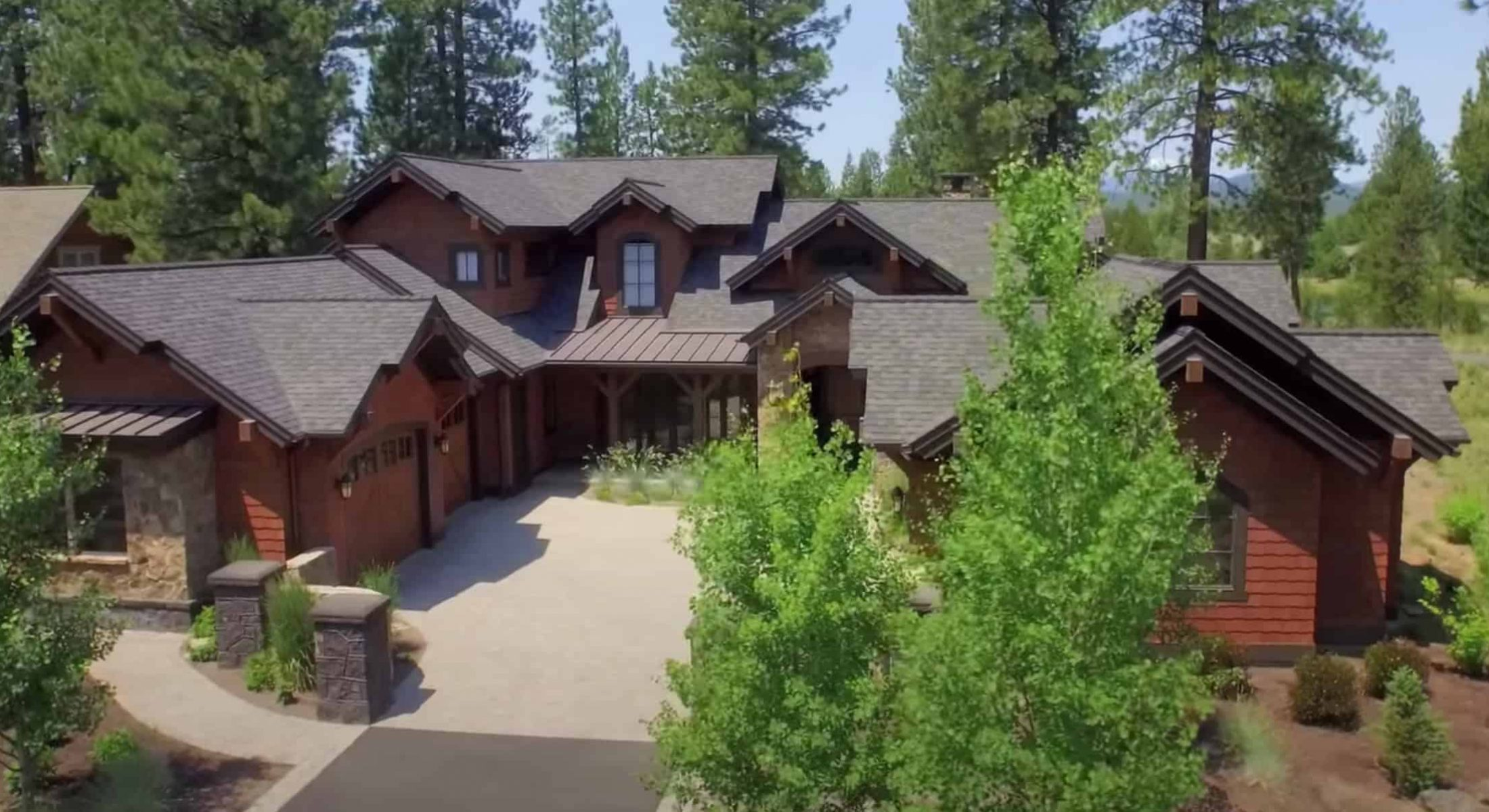 Sunriver OR Homes For Sale